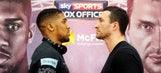 Renaissance men: Current crop may make heavyweights boxing's kings again