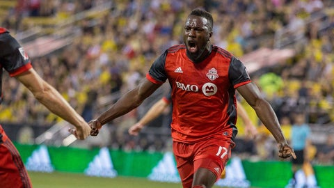 Toronto FC are scary good