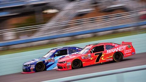 Follow JR Motorsports