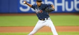 Braves LIVE To Go: Teheran shuts down Mets again