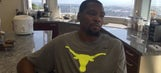 Kevin Durant creates YouTube channel to show 'different side'