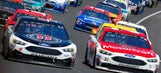 Setting the stage(s): New NASCAR race format ratchets up intensity