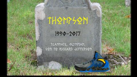 Klay Thompson