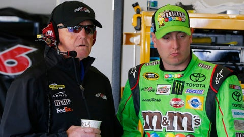 Joe Gibbs Racing, C-