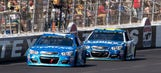 All 23 drivers who've scored stage points this season