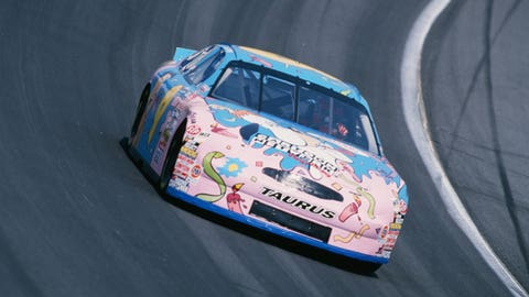 Lake Speed, 1998