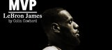 LeBron James is the NBA MVP (and has been for 14 years)
