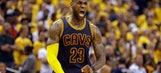 Cleveland's Historic Comeback Empitomizes Greatest Offense Of LeBron James's Career