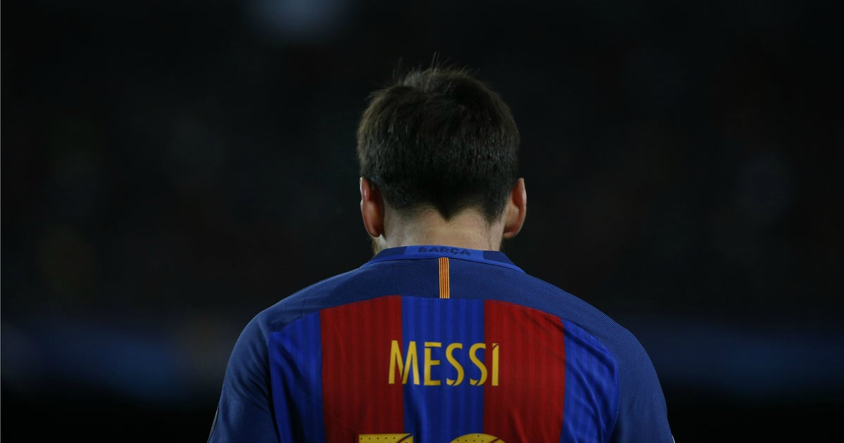 This Barcelona Tribute Video For Messi S 500th Goal Will