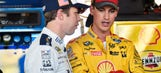 Can Penske drivers break on through at Martinsville?