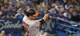 Fantasy Baseball Recap Cheat Sheet June 8