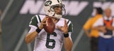 Tom Brady jersey thief once purchased game-worn Mark Sanchez Jets jersey for $405