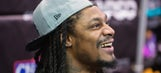 Reports: Marshawn Lynch visits with Raiders