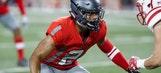 2017 NFL draft prospect countdown, No. 7: Marshon Lattimore, CB, Ohio State