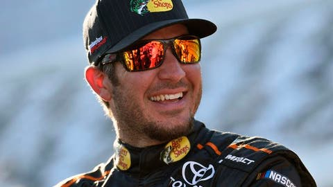 Martin Truex Jr., no change
