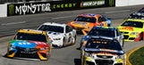 Ranking all 7 Monster Energy NASCAR Cup races so far this year