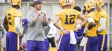 The fixer: New OC Matt Canada sets out to rewire LSU's stagnant offense