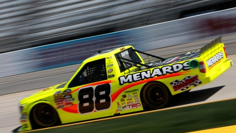 Matt Crafton, 117
