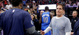 Dirk rests in Mavericks' road loss to Kings