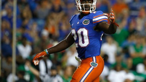 39. New York Jets: Marcus Maye, SS, Florida