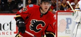 The Tipping Point: How Flames' Micheal Ferland overcame alcohol addiction