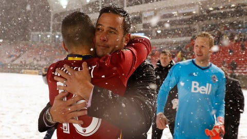 RSL's Petke era is off to a good start