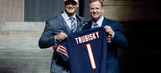 Skip and Shannon grade the Bears' 'indefensibly idiotic' pick of Mitchell Trubisky