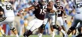 2017 NFL draft prospect countdown, No. 1: Myles Garrett, DE, Texas A&M