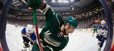 StaTuesday: Wild's Niederreiter stands out in advanced stats