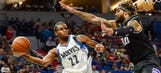 Wolves star Andrew Wiggins signs contract extension