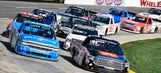 Camping World Truck Series points update after Martinsville