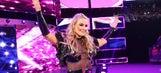 WWE star Natalya reveals she developed an eating disorder following tragic death of Owen Hart