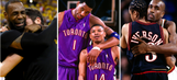 The best NBA hugs of all time