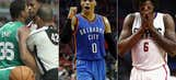 NBA Report Card: The Playoffs Are Getting Nuts