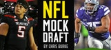 2017 NFL Mock Draft 11.0: Backup plans in case teams miss out on the best first-round fits