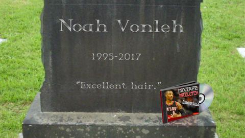 Noah Vonleh