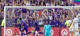 The MLS XI: Villa goes long, last-gasp heroics, derby drama and more from Week 7