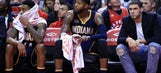 The Pacers Collapse Reaches Epic Proportions