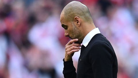 The case for Manchester City