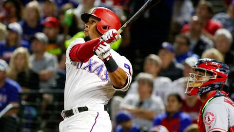 Gomez hits 7th inning HR to complete cycle
