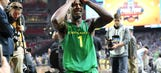 UNC-Oregon was a beautiful disaster that was thrilling, unwatchable and heartbreaking
