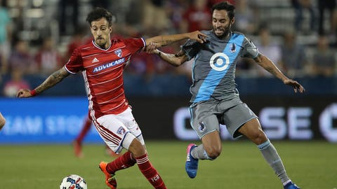 MNUFC are getting better