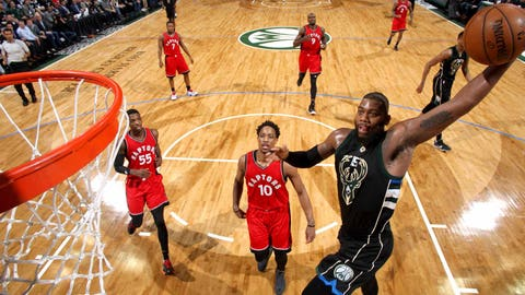 The Raptors haven't figured out how to stop Monroe
