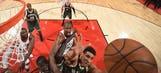 5 things learned from Bucks-Raptors Game 2