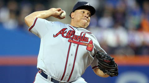 1. New-look rotation largely living up to innings-eating expectations