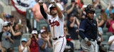 Three Cuts: Braves' power surge driving early offensive improvement
