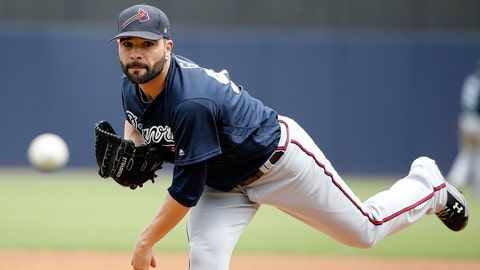 Jaime Garcia, Starting Pitcher