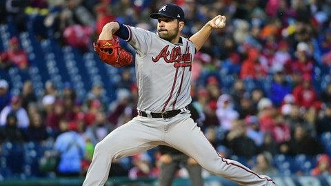 SP Jaime Garcia, Braves
