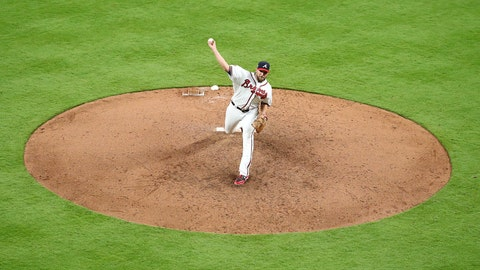 Ignore Opening Day's seventh inning and Jim Johnson & Co. are cruising