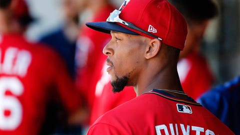 OF Byron Buxton